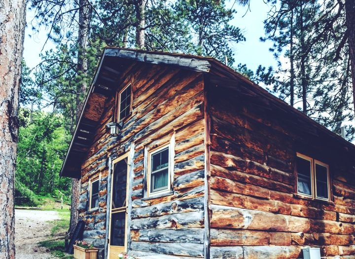 Rimrock Lodge & Cabins