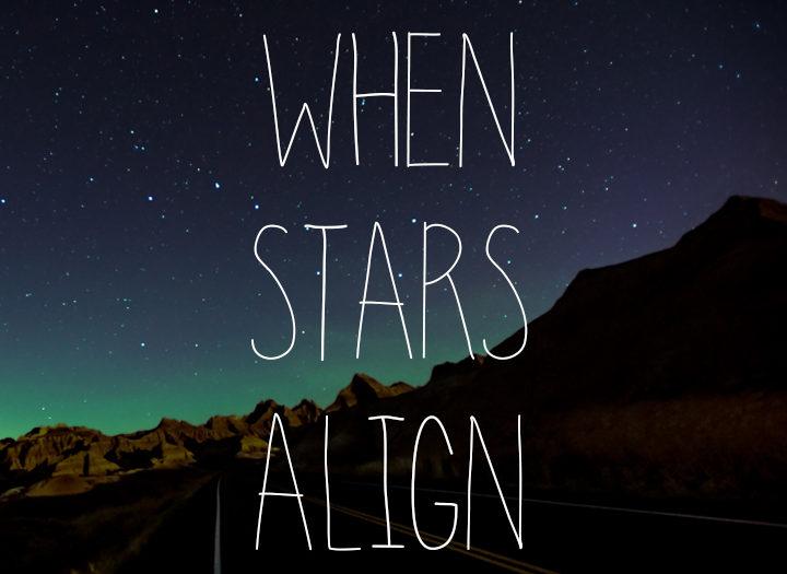 When Stars Align