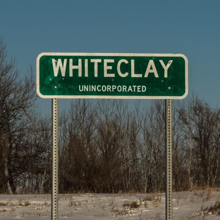 WHITECLAY