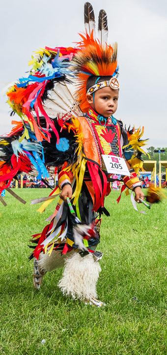 32nd Annual Oglala Lakota Nation Wacipi