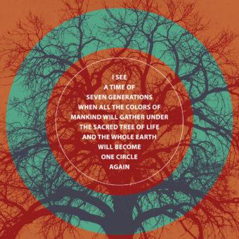 Words from the Elders