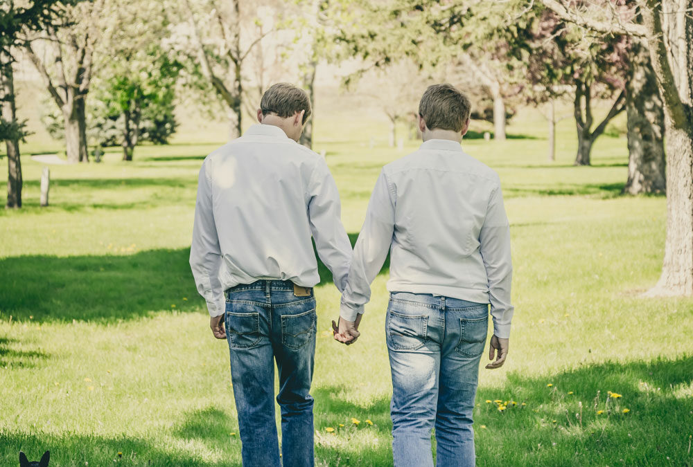 David & Ryan